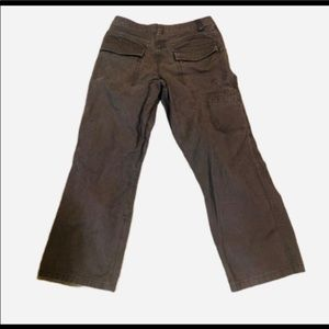 Mountain hardware pants